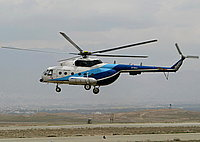 Helicopter-DataBase Photo ID:5637 Mi-171 Navid Helicopter Services Company EP-NAA cn:59489602238