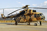 Helicopter-DataBase Photo ID:12529 Mi-171 Iranian Revolutionary Guard Ground Force 12-5309 cn:59489617270