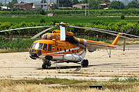 Helicopter-DataBase Photo ID:10407 Mi-171 Yas Air Helicopter Service 15-1223 cn:59489617160