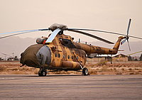Helicopter-DataBase Photo ID:5139 Mi-171 Iranian Revolutionary Guard Air Force 15-1227 cn:59489617202