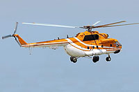 Helicopter-DataBase Photo ID:11292 Mi-171 Yas Air Helicopter Service 15-1235 cn:59489617270