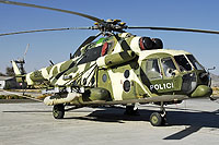 Helicopter-DataBase Photo ID:12860 Mi-171Sh Islamic Republic of Iran Police Aviation 1802 cn:59489617396
