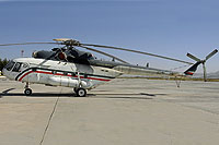 Helicopter-DataBase Photo ID:13680 Mi-171E Navid Helicopter Services Company 6-9517 cn:171E00196105510U