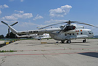 Helicopter-DataBase Photo ID:2700 Mi-8MTV VALAN International Cargo Charter ER-MGH cn:93507