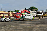 Helicopter-DataBase Photo ID:11515 Mi-17 Pecotox Air ER-MHB cn:415M01