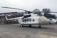 Helicopter-DataBase Photo ID:13316 Mi-8MTV-1 Aeroportul Marculesti ER-MHD cn:95864