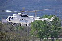 Helicopter-DataBase Photo ID:9795 Mi-17-V5 VALAN International Cargo Charter ER-MHO cn:084M04