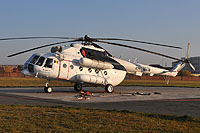 Helicopter-DataBase Photo ID:17358 Mi-8MTV-1 VALAN International Cargo Charter ER-MYN
