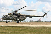 Helicopter-DataBase Photo ID:7344 Mi-8MT Belarus Air and Air Defence Force 29 white