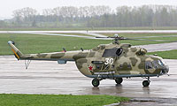 Helicopter-DataBase Photo ID:536 Mi-8MT Belarus Air and Air Defence Force 30 white