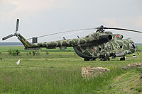 Helicopter-DataBase Photo ID:13777 Mi-8MT Belarus Air and Air Defence Force 38 white