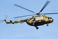 Helicopter-DataBase Photo ID:16372 Mi-8MTI  (Mi-13) Belarus Air and Air Defence Force 53 white