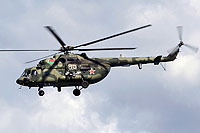 Helicopter-DataBase Photo ID:16010 Mi-17-V5 Belarus Air and Air Defence Force 85 white