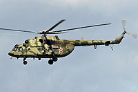 Helicopter-DataBase Photo ID:16012 Mi-17-V5 Belarus Air and Air Defence Force 88 white