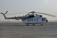 Helicopter-DataBase Photo ID:10894 Mi-8AMT Supreme Aviation EX-08006 cn:59489607093