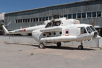Helicopter-DataBase Photo ID:16070 Mi-8AMT Central Asian Aviation Service EX-08006 cn:59489607093