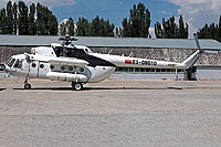 Helicopter-DataBase Photo ID:16030 Mi-8MTV-1 Central Asian Aviation Service EX-08010 cn:95986