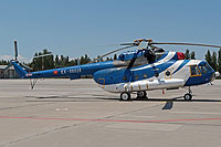 Helicopter-DataBase Photo ID:15901 Mi-17-1V AeroStan EX-08028 cn:148M01