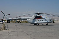 Helicopter-DataBase Photo ID:15010 Mi-8MTV-1 Afghan Government EY-25167 cn:95378