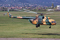 "Helicopter-DataBase Photo ID:15909 Mi-17 86th ""Szolnok"" Helicopter Base 704 cn:104M04"