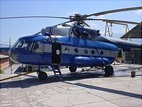 Helicopter-DataBase Photo ID:177 Mi-8MTV-1 Heliandes HK-3898X cn:96156