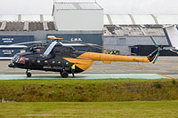Helicopter-DataBase Photo ID:1402 Mi-8MTV-1 Vertical de Aviacion HK-3908 cn:95823