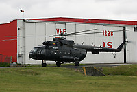 Helicopter-DataBase Photo ID:4247 Mi-8MTV-1 Vertical de Aviacion HK-3911 cn:96124
