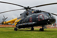 Helicopter-DataBase Photo ID:16061 Mi-8MTV-1 Vertical de Aviacion HK-3911 cn:96124