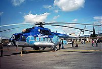 Helicopter-DataBase Photo ID:501 Mi-171 Heliandes HK-4312-X cn:59489614258