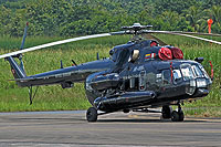 Helicopter-DataBase Photo ID:15667 Mi-171 Vertical de Aviacion HK-4900 cn:59489617098