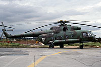 Helicopter-DataBase Photo ID:960 Mi-17-1V Colombian Army Aviation EJC-176 cn:170M02