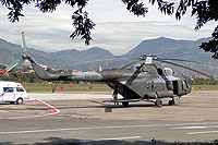 Helicopter-DataBase Photo ID:7845 Mi-17-1Vmod Colombian Army Aviation EJC-3379 cn:170M05
