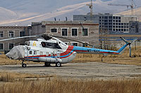 Helicopter-DataBase Photo ID:5641 Mi-171E Mongolian Air Force MT-1001 cn:171E004960735..U