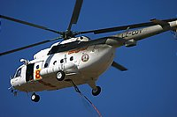 Helicopter-DataBase Photo ID:174 Mi-8MTV HELI AIR Services LZ-CDV