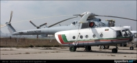 Helicopter-DataBase Photo ID:2891 Mi-17 Aviodetachment 28 510 cn:103M10