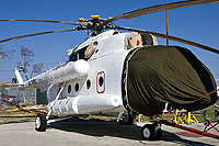 Helicopter-DataBase Photo ID:1628 Mi-8MTV-1 Simplex Corporation N171RU cn:95576