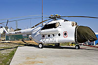 Helicopter-DataBase Photo ID:10723 Mi-8MTV-1 Simplex Corporation N171RU cn:95576