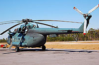 Helicopter-DataBase Photo ID:6003 Mi-8MTV-1 Vertol Systems Company Inc N2502N cn:96138