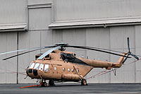 Helicopter-DataBase Photo ID:13307 Mi-171E United States Air Force 15-5207 cn:171E00196105207U