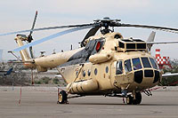 Helicopter-DataBase Photo ID:15183 Mi-171E United States Air Force 15-5207 cn:171E00196105207U