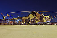 Helicopter-DataBase Photo ID:7856 Mi-17 United States Army 810 cn:108M10