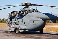 Helicopter-DataBase Photo ID:6008 Mi-8MTV-1 unknown