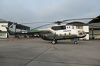 Helicopter-DataBase Photo ID:15014 Mi-8MTV-1 Peruvian National Police PNP-510 cn:96149