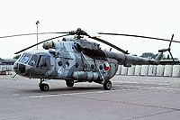 Helicopter-DataBase Photo ID:18232 Mi-17 11th Helicopter Regiment 0804 cn:108M04