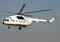 Helicopter-DataBase Photo ID:8155 Mi-17-1V (upgrade by LOM) LOM Praha s.p. 0811 cn:108M11