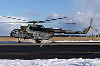 Helicopter-DataBase Photo ID:17569 Mi-17 23rd Helicopter Base 0811 cn:108M11