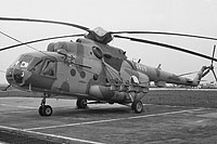 Helicopter-DataBase Photo ID:18245 Mi-17 1st Mixed Transport Aviation Regiment 0820 cn:108M20