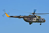 Helicopter-DataBase Photo ID:18239 Mi-17SOR (upgrade by LOM) Aviation training center LOM PRAHA 0832 cn:108M32