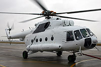Helicopter-DataBase Photo ID:8226 Mi-17-1V (upgrade by LOM) LOM Praha s.p. 0833 cn:108M33