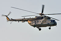 Helicopter-DataBase Photo ID:18240 Mi-17SOR (upgrade by LOM) Aviation training center LOM PRAHA 0836 cn:108M36